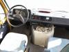 Fahrerhaus mit Tippschaltung für Automatikgetriebe und neuem Radio + Lautsprechern in der Decke