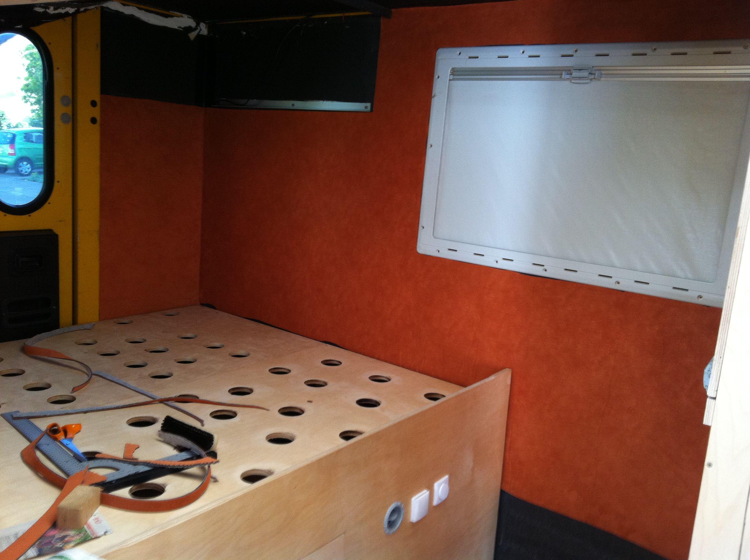 verkleben part 1 abgeschlossen. Black Bedroom Furniture Sets. Home Design Ideas