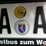 frischer TÜV bis 2015